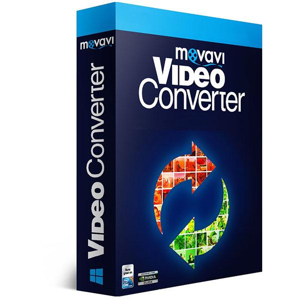 Movavi Video Converter 17