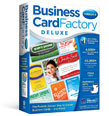 business card software