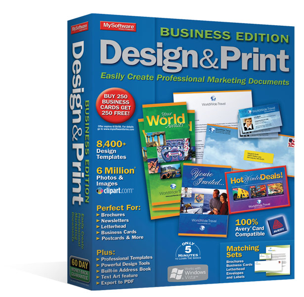 Design print business edition avanquest design print business edition colourmoves