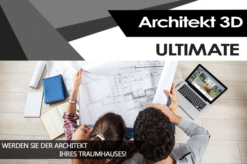 Avanquest Architect 3D 20 Ultimate