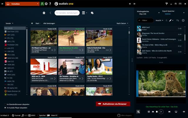 Online Stream Filme Aufnehmen