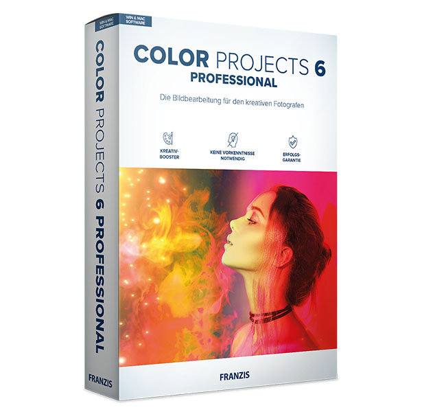 COLOR Projects Professional 6