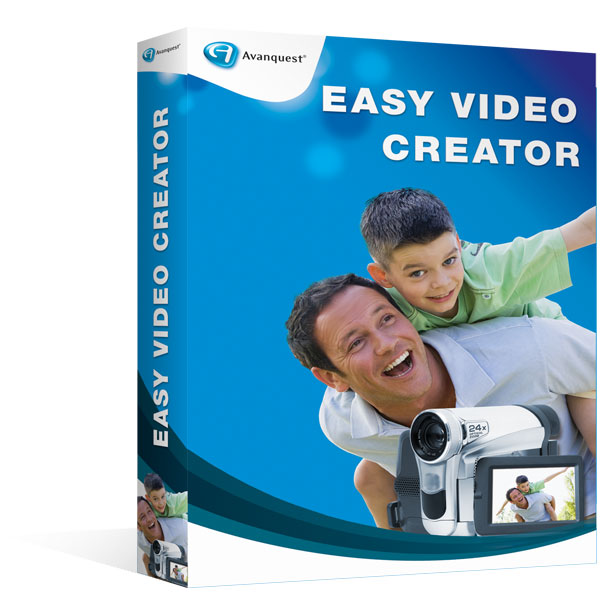 Easy Video Creator