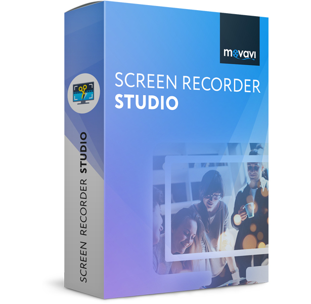 Movavi Screen Recorder Studio 10 für Mac