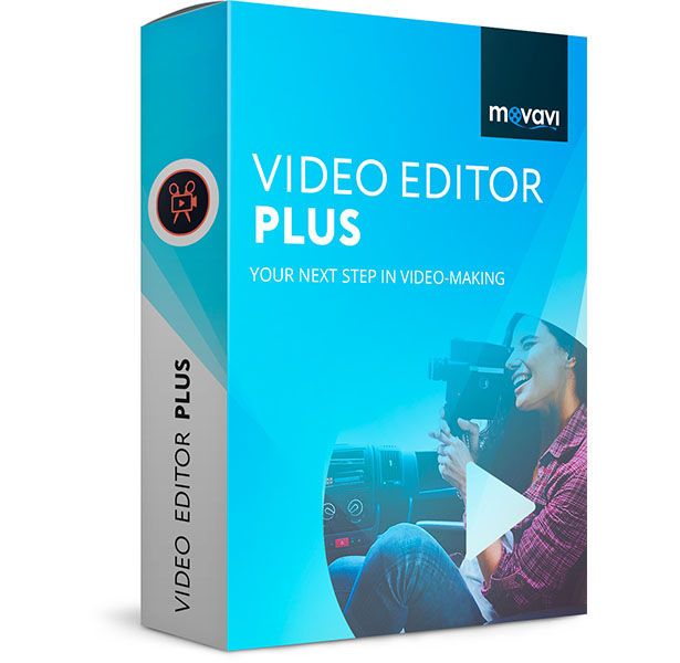 Movavi Video Editor Plus 2020 für Mac