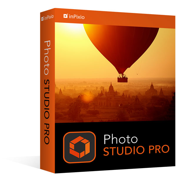 inPixio Photo Studio 10 Pro
