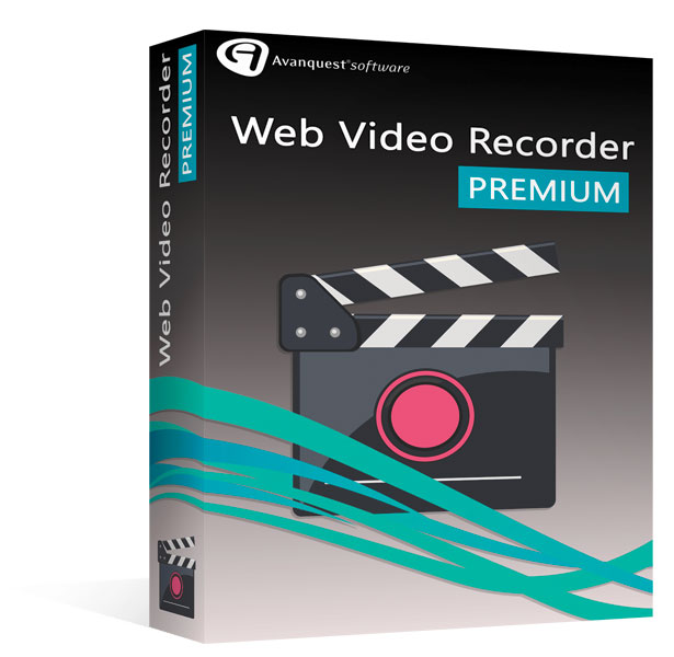 Web Video Recorder Premium