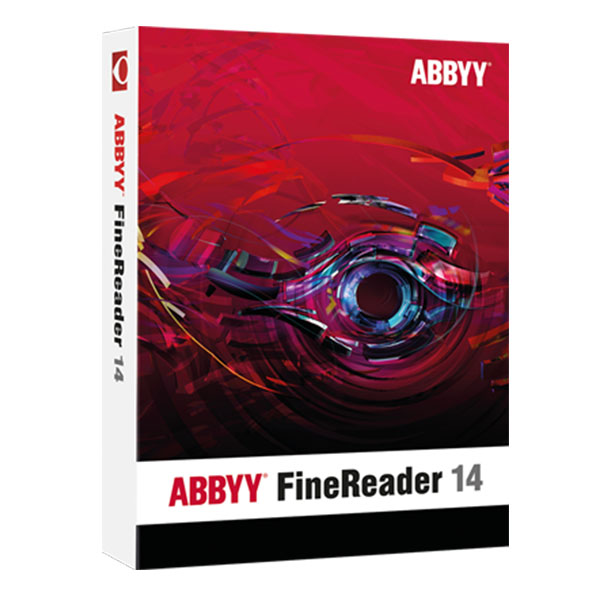 ABBYY FineReader 14 Corporate Edition