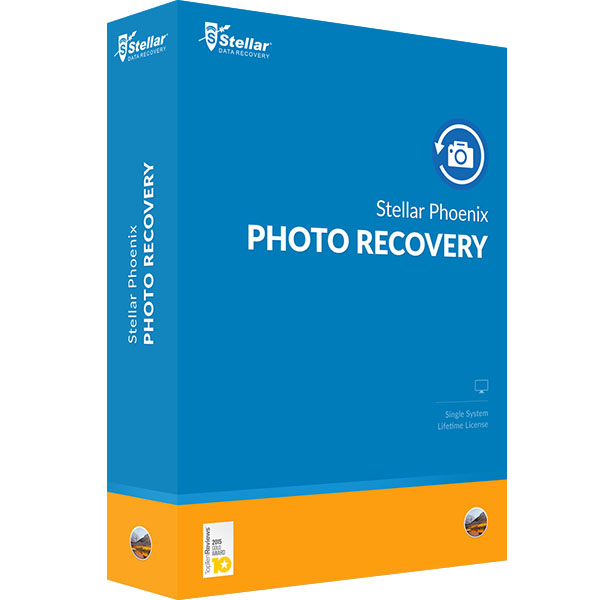 Stellar Phoenix Photo Recovery 8 para Mac