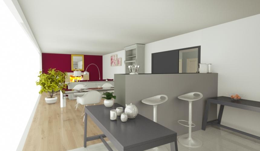 3D Interior Design Hd Pro - Réinventez Votre Intérieur En Quelques