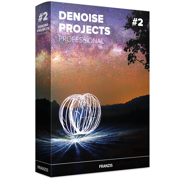 DENOISE projects professional 2 für Mac
