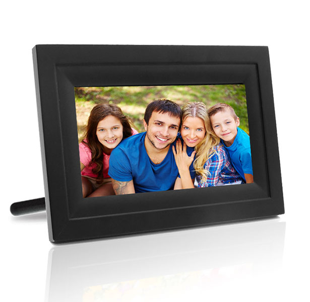 Internet digital Photo Frame