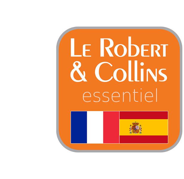 Le Robert & Collins espagnol essentiel
