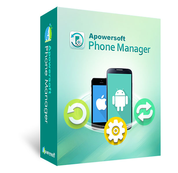 Phone Manager pour Mac 3