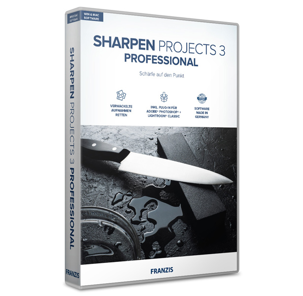 Sharpen projects professional Mac 3