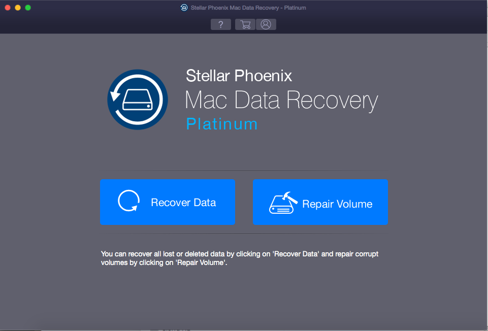 Stellar Phoenix Data Recovery 8 Registration Key Full Crack Win Mac