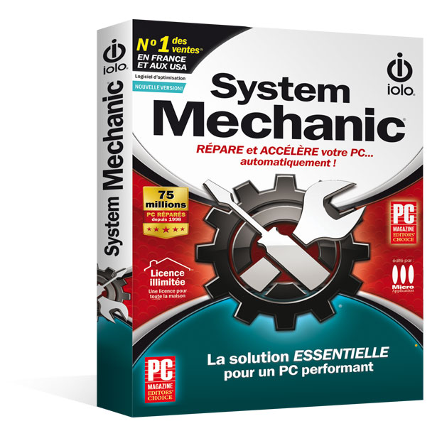 System Mechanic 21 - 1 An