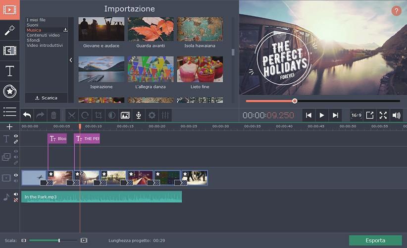 Télécharger Movavi Video Suite 16.0.2 32 & 64Bits