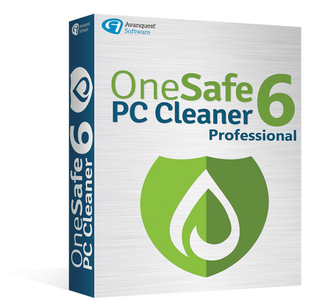 OneSafe PC Cleaner Pro 6