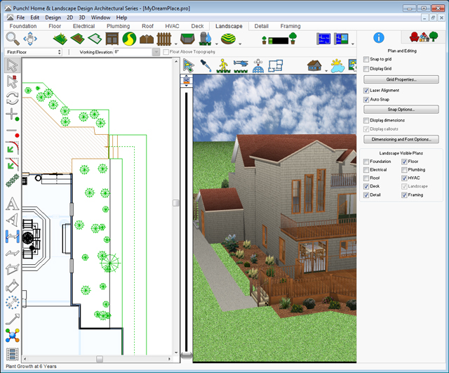 Architect 3d platinum 2017 all the tools you need to 3d architecture software