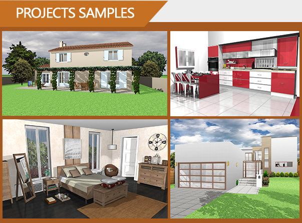 architect 3d express 2017 design the home of your dreams in just a