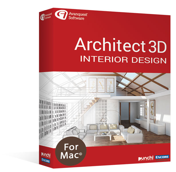 Architect 3D Interior Decoration 20 - MAC
