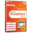 Learn to use Microsoft® PowerPoint® 2013