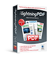 Lightning PDF Professional 9 for Mac