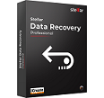 Stellar Data Recovery for Mac Professional